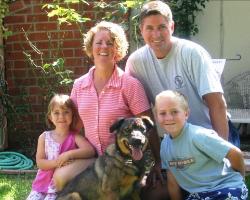 Lifetime Care Program  National Disaster Search Dog Foundation
