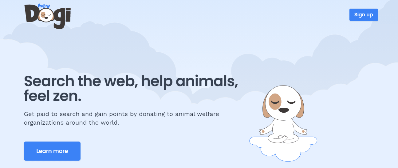Pawtocol is announcing its Privacy-Friendly Search Engine