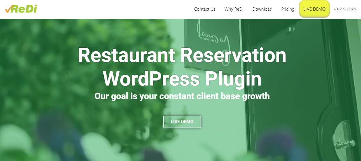 XSS vulnerability in Restaurant Reservation System is Patched