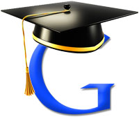 google-knowledge-mortar-board-graduation