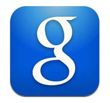 Google mobile app logo