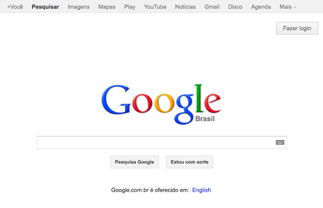 Google To Replace Black Top Bar With Gray Colored Bar