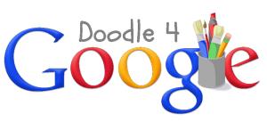 Google4Doodle logo