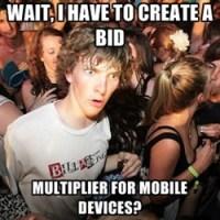 Amplify Interactive enhanced campaigns