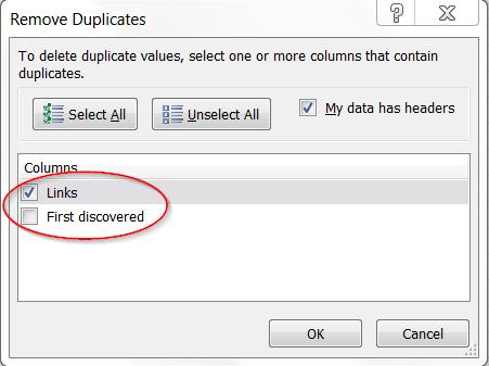 remove-duplicates
