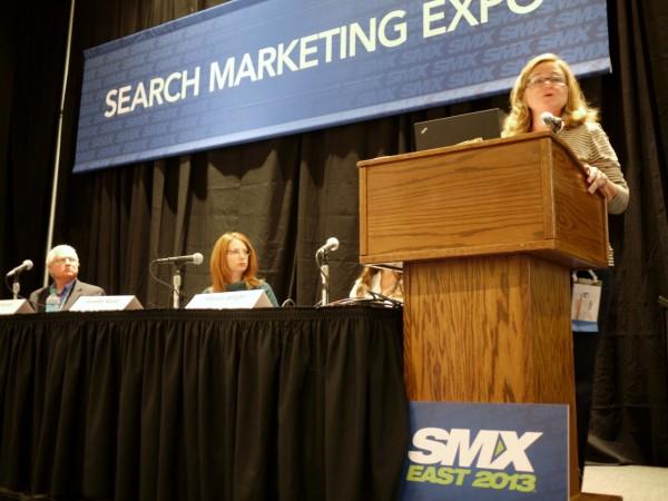 Social Tactics at SMX