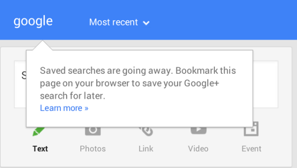 google+saves-searches