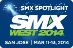smx west14_spotlight