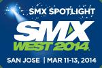 smx west14_spotlight