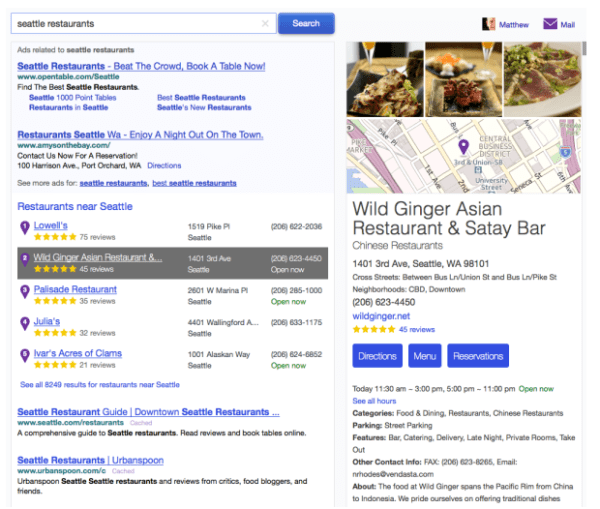 Yahoo Turns To Yelp To Beef Up Local Search