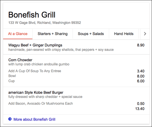 bonefish-grill-menu