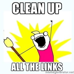 backlink cleanup