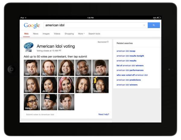 google-american-idol-pick