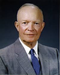 """""""Plans are nothing. Planning is everything."""" Well said, Eisenhower. Well said."""