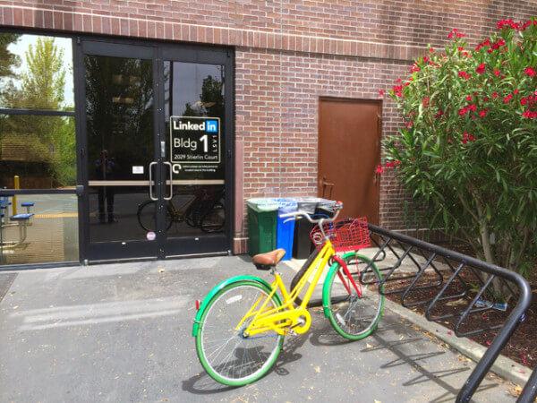 google-bike-at-linkedin-1403610357