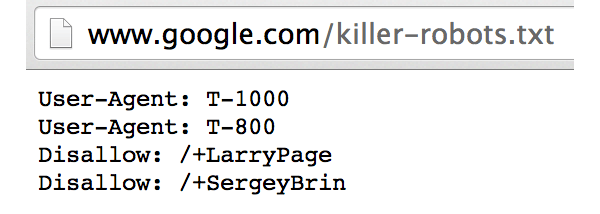 google-killer-robottxt