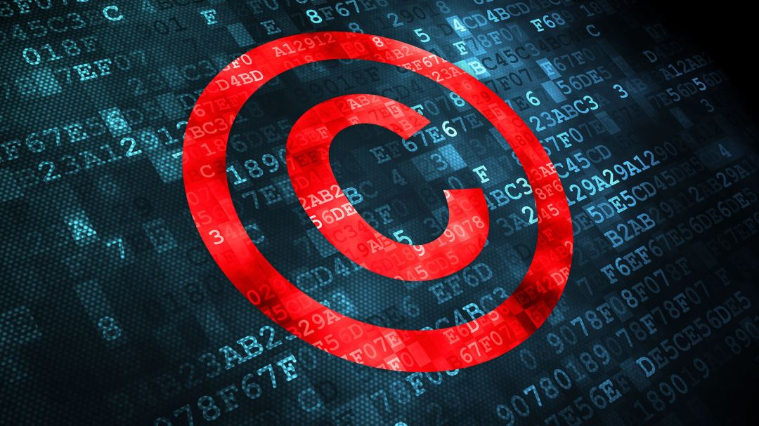 copyright-red-ss-1920 European publishers accuse Google and Facebook of 'plundering' their content