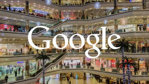 Google Shopping Expanding 360 Degree Product Making Hire