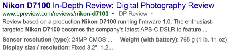google-nikon