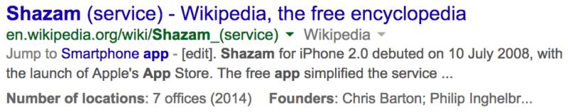 google-shazam