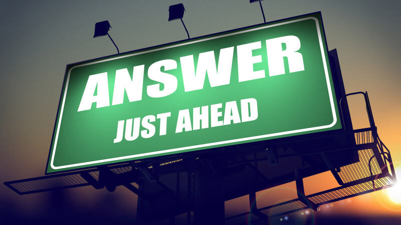 The Growth Of Direct Answers How Should Seos React?