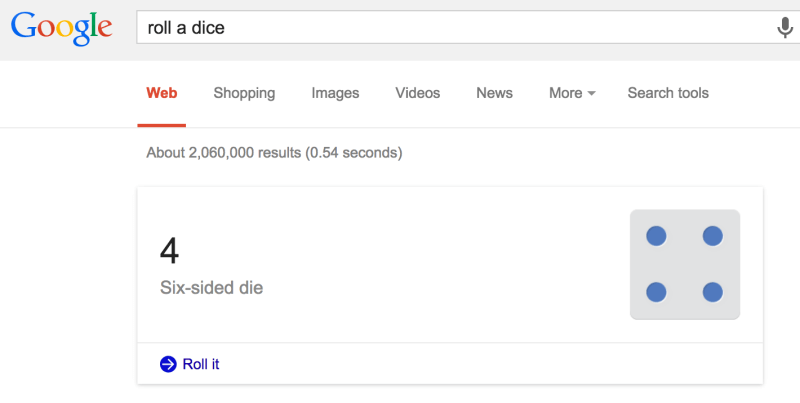 roll-dice-google