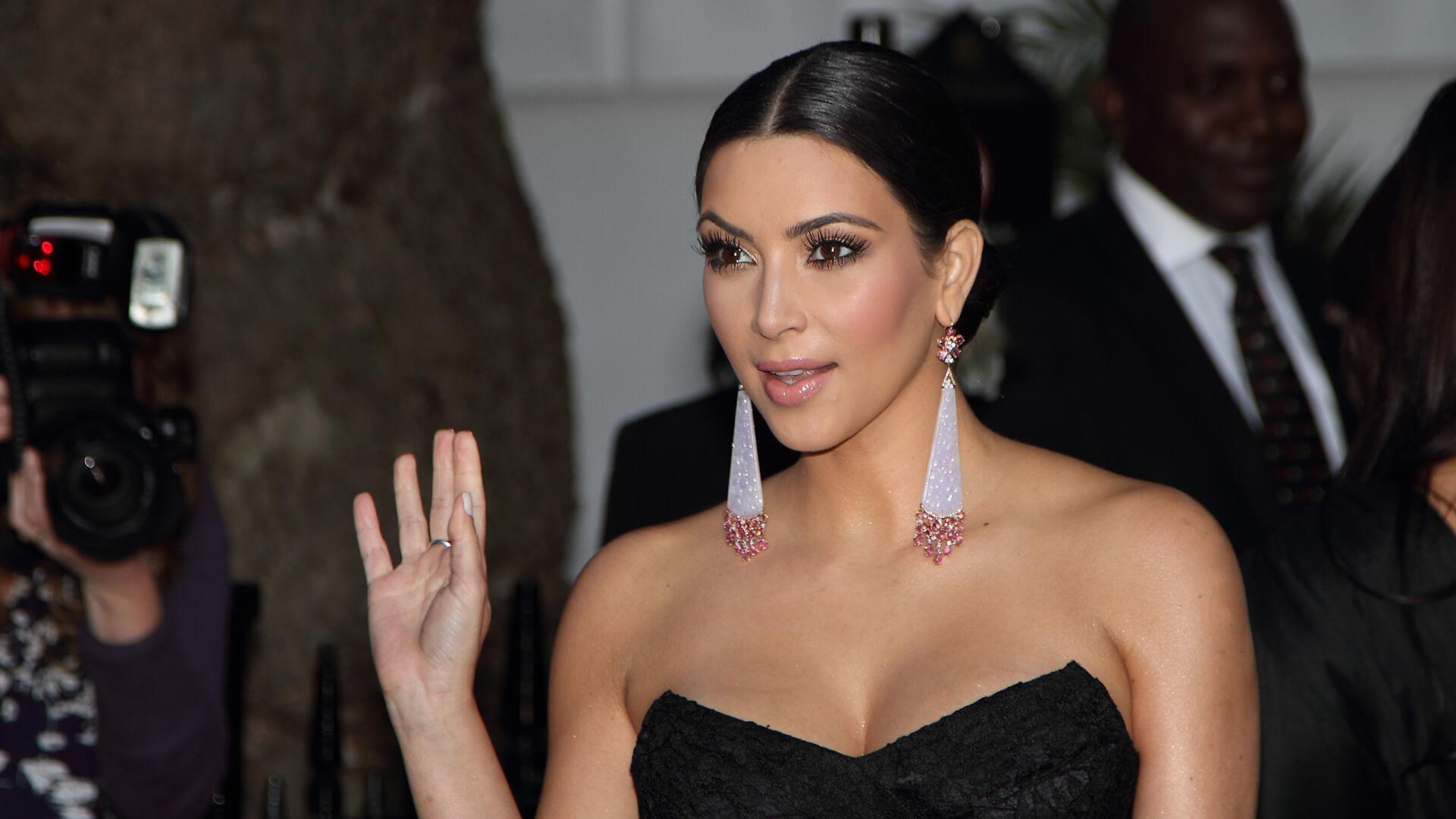 Bing's Top Searches In 2014: Kim Kardashian No. 1 Most