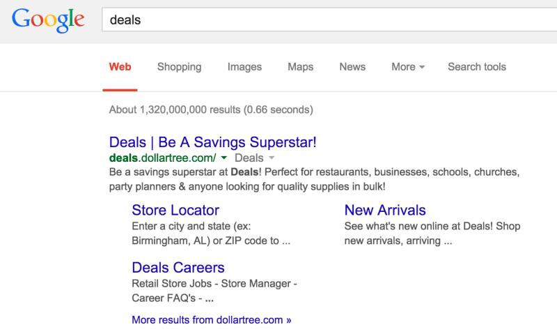 google-snippet-desktop