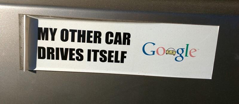 google-bumper-sticker