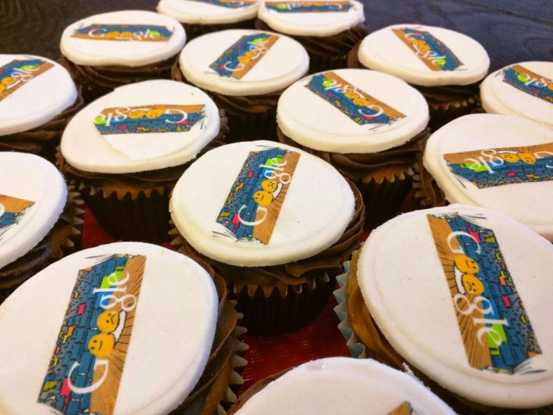 google-doodle-cupcakes