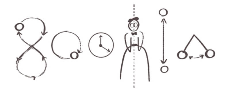 Emmy Noether Google Logo Pays Tribute To One Of The Most
