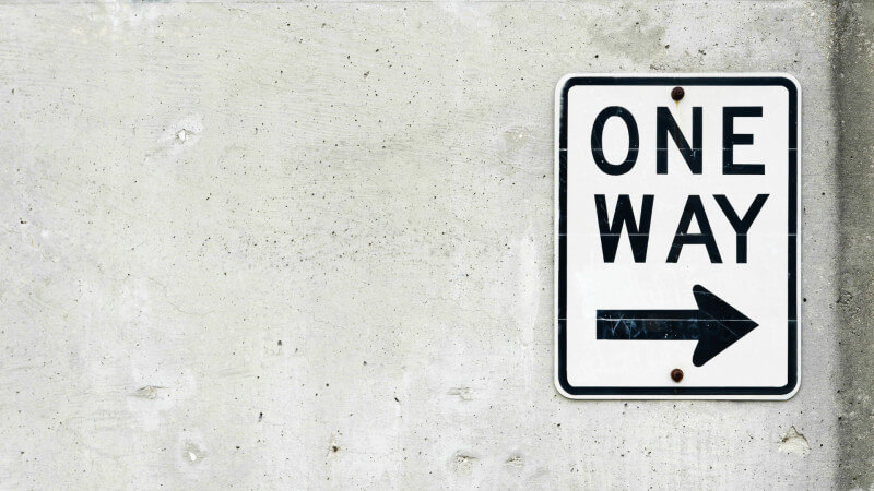 SEL One Way SEO