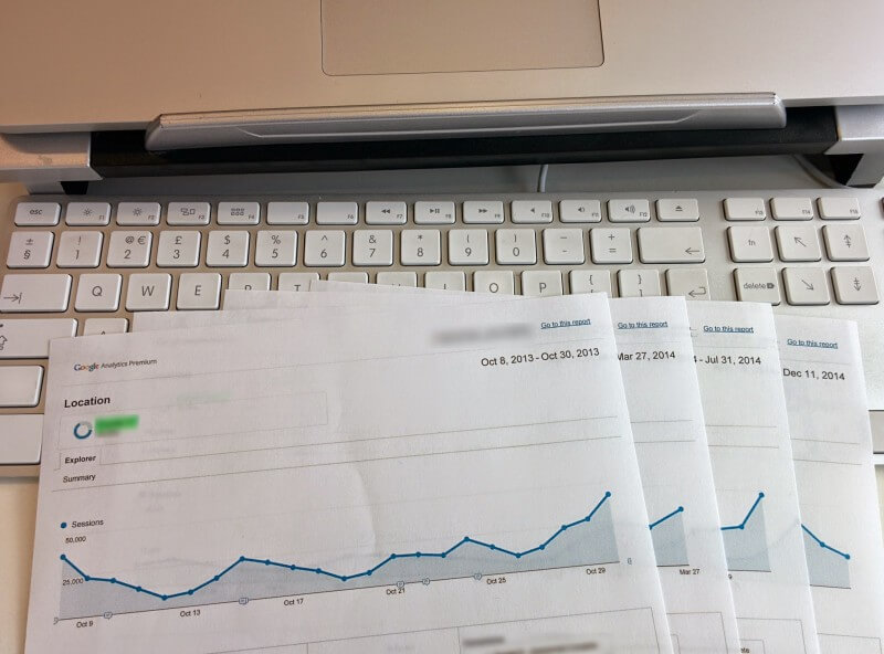 google-analytics-paper