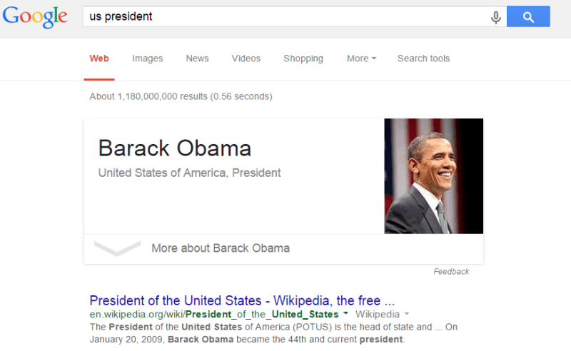 us-president-google-search