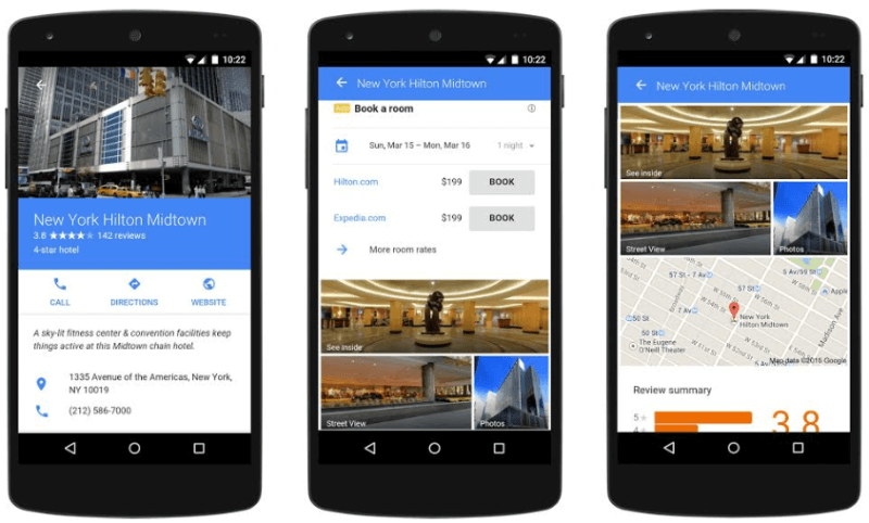 hotel ads google adwords rolling out globally