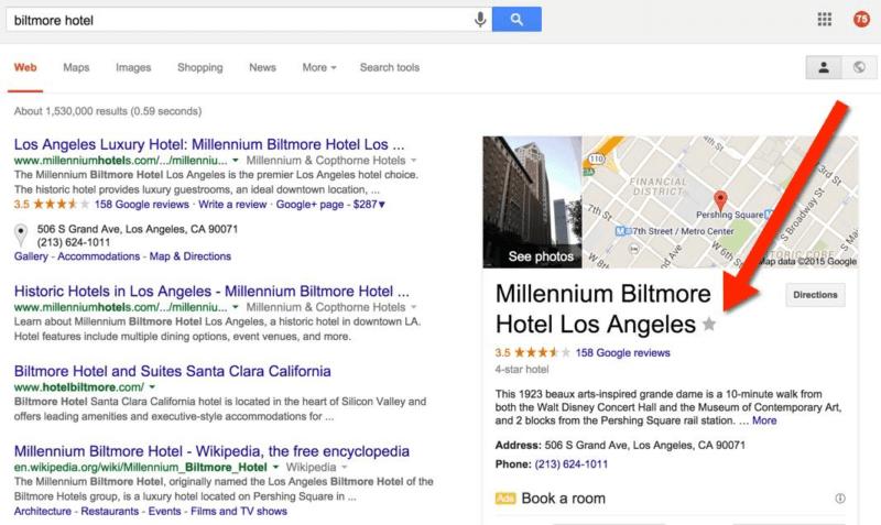 google-biltmore