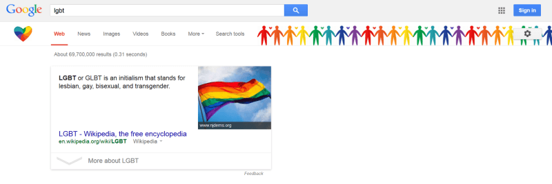 google lgbt search 2015 gay pride month