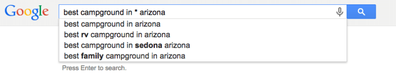 Using Google Suggest for Keyword Research