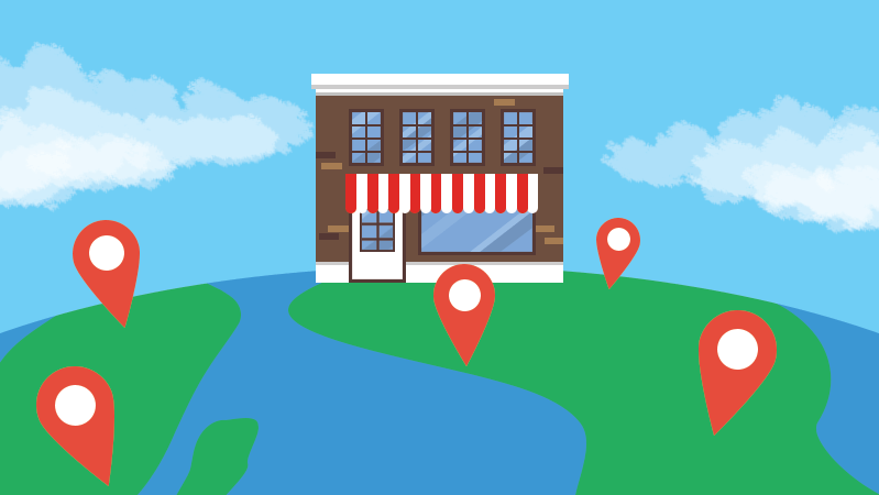 Local SEO considerations for multi location businesses