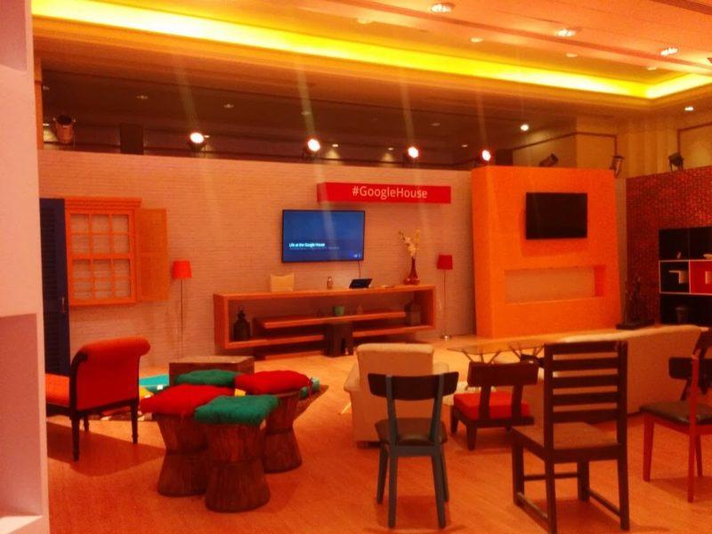 Google House India