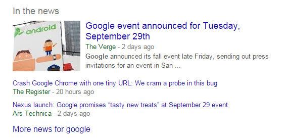 Google News Schema Markup