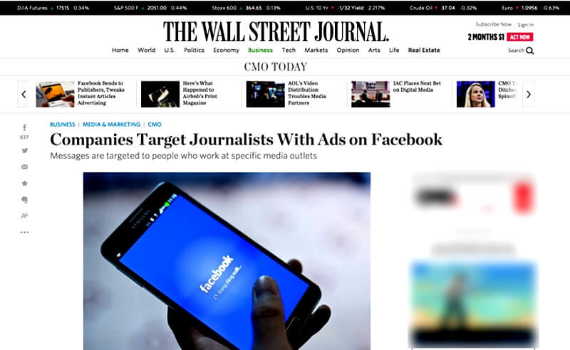 2015.12.14-02-aimClear-Social-Media-Agency-Case-Study-Psychographic-PR-Wall-Street-Journal