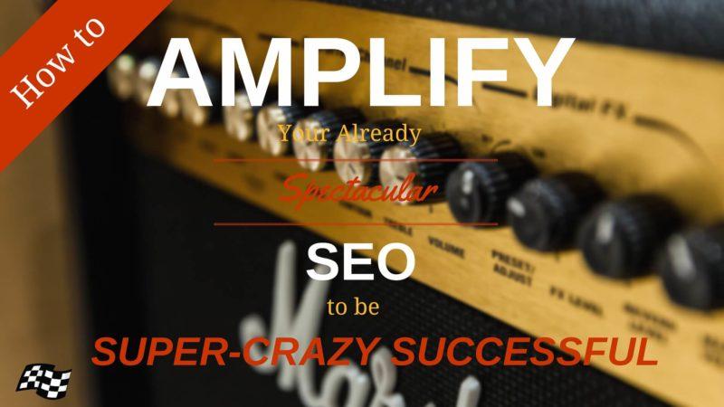 Amplify SEO