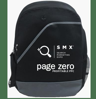 smx west backpack