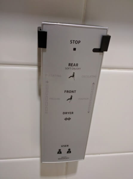 YouTube toilets have two player modes