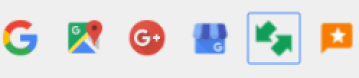 Google My Business Insights Icon
