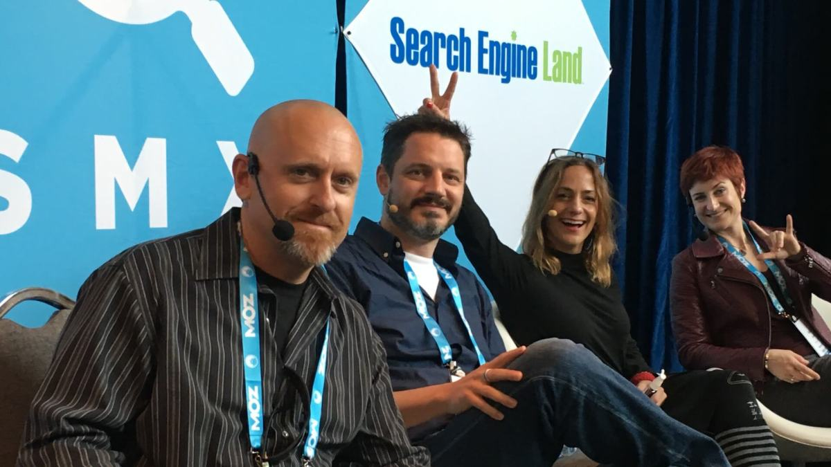 Ask The SEOs SMX Advanced