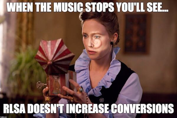 when the music stops