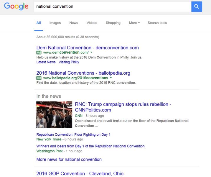 Google desktop search