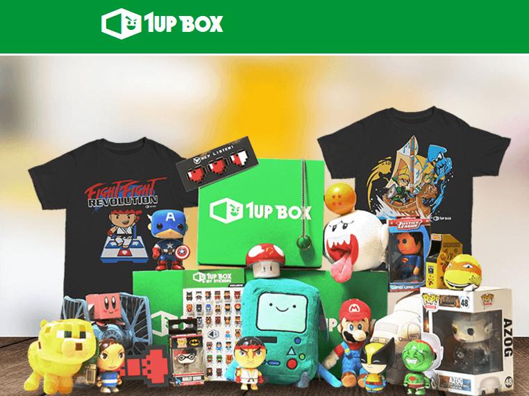 1Up Box Homepage Img